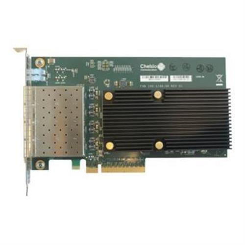 Chelsio Communications T540-CR - network adapter
