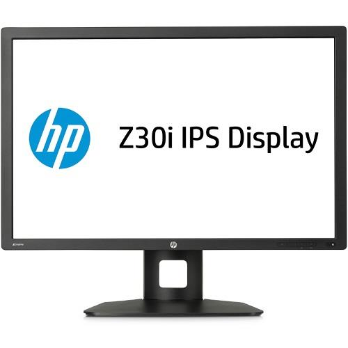 HP Smart Buy Z Display Z30i 30-inch IPS LED Backlit Monitor - Black