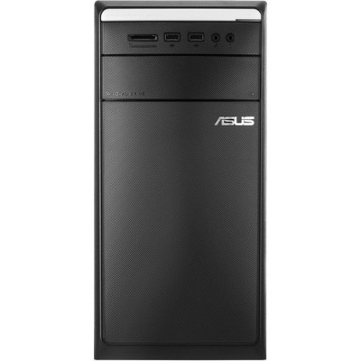 ASUS M11AA-US003Q Intel Core i5-3340S Quad-Core 2.80GHz Desktop PC - 8GB RAM, 1TB HDD, SuperMulti DVD, Gigabit Ethernet (M11AA-US003Q)