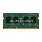 AX - DDR3L - 4 GB - SO-DIMM 204-pin - 1600 MHz / PC3L-12800 - 1.35 V - unbuffered - non-ECC - for HP 250 G5; EliteBook 745 G3, 755 G3; ProBook 430 G3, 440 G3, 45X G3, 470 G3, 645 G2
