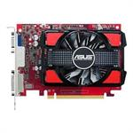 R7250-1GD5 - Graphics card - Radeon R7 250 - 1 GB GDDR5 - PCIe 3.0 - DVI, D-Sub, HDMI