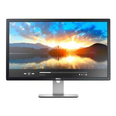 DellP2714H - LED monitor - 27