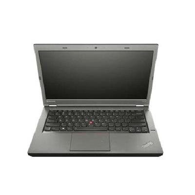 Lenovo ThinkPad T440p 20AN Intel Core i7-4600M 2.9GHz Notebook Computer - 8GB RAM, 256GB SSD e-Drive, 14