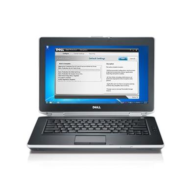 Dell Latitude E6430 Intel Core i5-3340M 2.70GHz Laptop - 4GB RAM, 320GB HDD, 14.0
