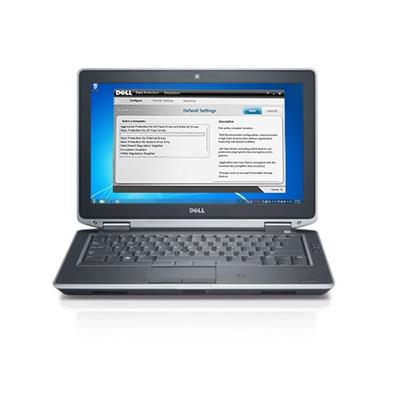 Dell Latitude E6630 Intel Core i5-3340M 2.70GHz Laptop - 4GB RAM, 320GB HDD, 13.3
