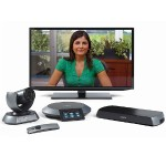 Icon 600 - Video conferencing kit - with  Phone Second Generation and Camera 10x