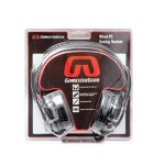 GamesterGear Cruiser PC200-I - Headset