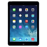 Apple iPad Air 16GB Wi-Fi (Space Gray) MD785LL/A