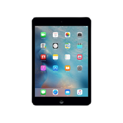 Apple iPad mini with Retina display - 16GB Wi-Fi (Space Gray)