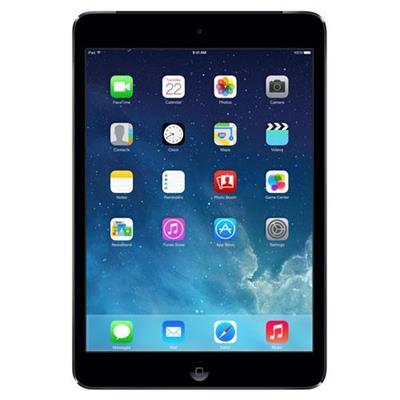 AppleVerizon iPad mini with Retina display - 128GB Wi-Fi + Cellular (Space Gray)(MF117LL/A)