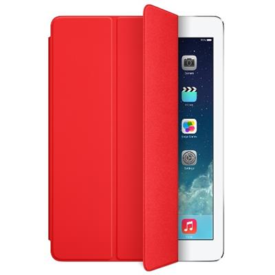 Apple iPad Air Smart Cover - (PRODUCT) Red (MF058LL/A)