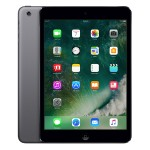Apple iPad mini with Retina display - 32GB Wi-Fi with Engraving (Space Gray) ME277LL/A