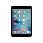 AT&T iPad mini with Retina display - 16GB Wi-Fi + Cellular with Engraving (Space Gray)
