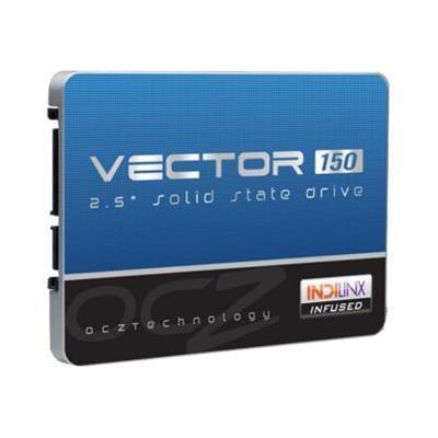 OCZ Storage Solutions Vector 150 - Solid state drive - 120 GB - internal - 2.5