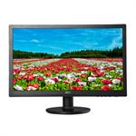 "E2060SWDA - LED monitor - 19.5"" (19.5"" viewable) - 1600 x 900 - 250 cd/m² - 1000:1 - 5 ms - DVI-D, VGA - speakers - textured black"