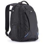 "15.6"" Laptop + Tablet Backpack - Black"