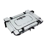 Panasonic Havis CF-H-UT-102 - Docking cradle - for Toughbook 19, S10 CF-H-UT-102