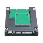 SD-ADA40077 - Storage controller - mSATA - 6 GBps - SATA 6Gb/s