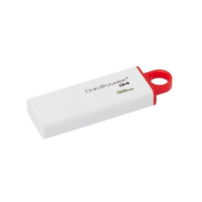 Kingston Digital DataTraveler G4 - USB flash drive - 32 GB (DTIG4/32GB)