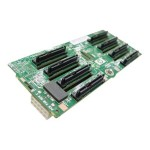 Backplane board - For Small Form Factor (SFF) SAS drives