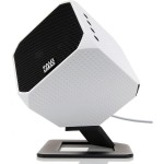 Cubik HD - White