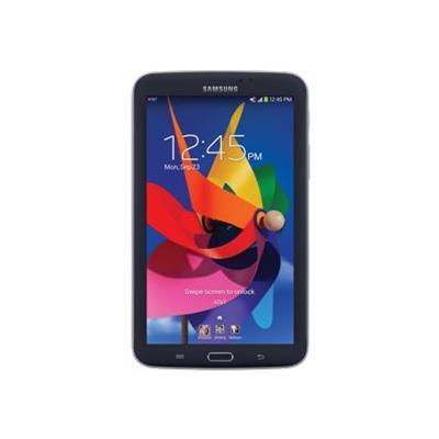 Samsung Galaxy Tab 3 - tablet - Android 4.2.2 (Jelly Bean) - 16 GB - 7