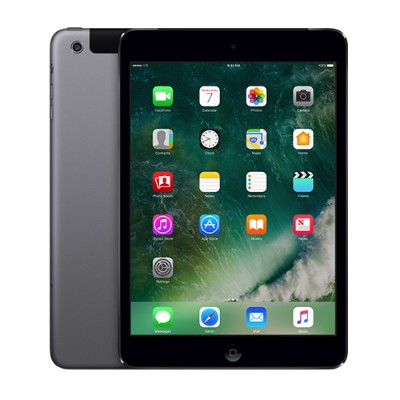 Apple T-Mobile iPad mini with Retina display - 32GB Wi-Fi + Cellular (Space Gray) (MF552LL/A)