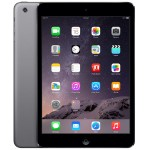 Apple iPad mini - 16GB Wi-Fi (Space Gray) MF432LL/A