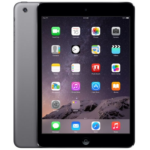 Apple iPad mini - 16GB Wi-Fi (Space Gray)