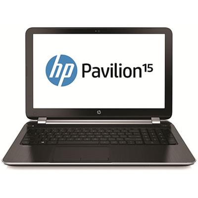 HP Pavilion 15-n096nr AMD Quad-Core A6-5200 2.0GHz Notebook PC - 8GB RAM, 750GB HDD, 15.6