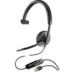 Blackwire C510-M - 500 Series - headset - on-ear