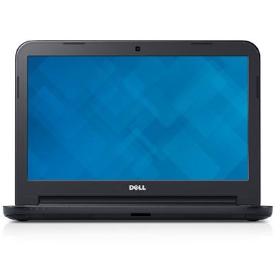 Dell Latitude 3540 Intel Core i3-4010U Dual-Core 1.70GHz Laptop - 4GB RAM, 500GB HDD, 15.6