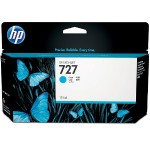 727 CYAN INK CARTRIDGE 130ML