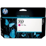 727 MAGENTA INK CARTRIDGE 130ML