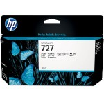 727 130-ml Photo Black Designjet Ink Cartridge