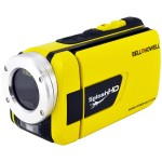 WV30HD SplashHD - Yellow