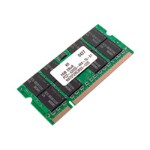 Memory - DDR3L - 8 GB - SO-DIMM 204-pin - 1600 MHz / PC3-12800 - unbuffered - non-ECC - for Portégé A30, Z30; Satellite C75; Satellite Pro A30, A40, A50, R50; Tecra A50, Z40, Z50