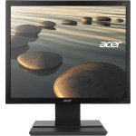 "V196Lb - LED monitor - 19"" - 1280 x 1024 - 250 cd/m² - 5 ms - VGA - black"