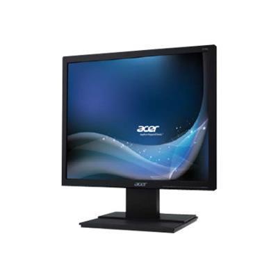AcerV196Lbmd - LED monitor - 19