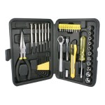 41pc Technicians Premium Tool Box - Tool kit