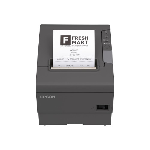 Epson EPSON  TM-T88V  THERMAL RECEIPT PRINTER