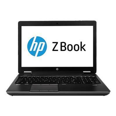 HP Smart Buy ZBook 15 Intel Core i7-4700MQ Quad-Core 2.40GHz Mobile Workstation - 4GB RAM, 500GB HDD, 15.6
