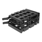 2 SSD Cage Kit - storage drive cage