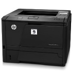 Troy MICR 401n - Printer - monochrome - laser - A4/Legal - up to 35 ppm - capacity: 800 sheets - Gigabit LAN 01-04010-221
