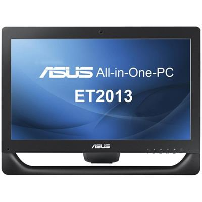 ASUS All-in-One PC ET2013IUTI - P G2030 3 GHz - 4 GB - 500 GB - LED 20