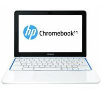 "HP Chromebook 11 - 11.6"" - Exynos 5 - Chrome OS - 2 GB RAM - 16 GB SSD F3X85AA#ABA"