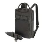 Work_Out Vertical Bag - Black