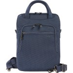Work_Out Vertical Bag - Blue