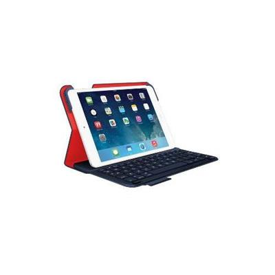 Logitech Ultrathin Keyboard Folio for iPad Air - Midnight Navy (920-005985)