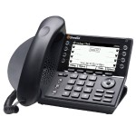 480g IP Phone - Black